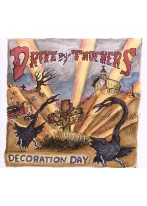 Drive By Truckers - Decoration Day (Music CD)