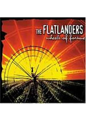 The Flatlanders - Wheels Of Fortune (Music CD)