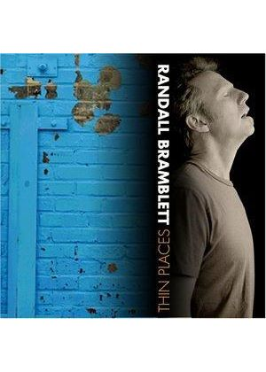 Randall Bramblett - Thin Places
