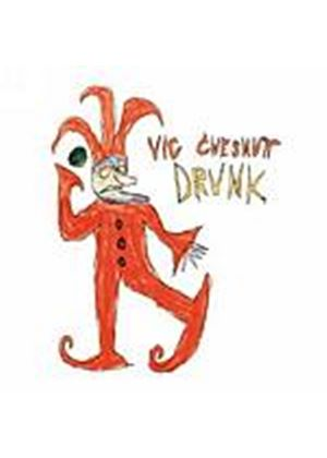 Vic Chesnutt - Drunk (Music CD)