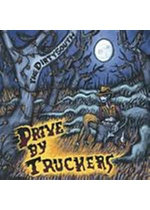 Drive By Truckers - The Dirty South (Music CD)
