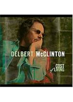 Delbert McClinton - Cost Of Living (Music CD)