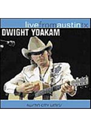Dwight Yoakam - Live From Austin, TX (Music CD)