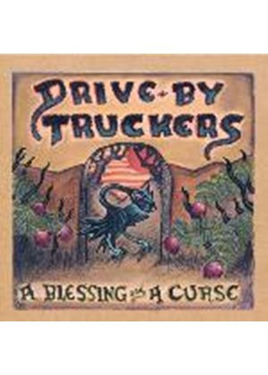 Drive By Truckers  - A Blessing and a Curse (Music CD)