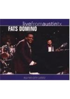 Fats Domino - Live From Austin TX