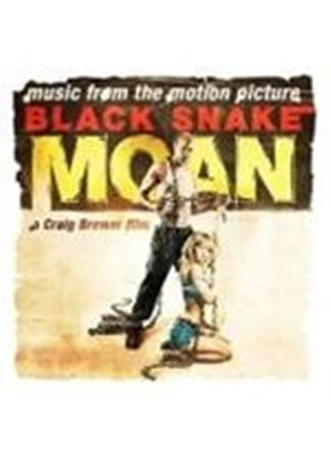 Original Soundtrack - Black Snake Moan (Music CD)