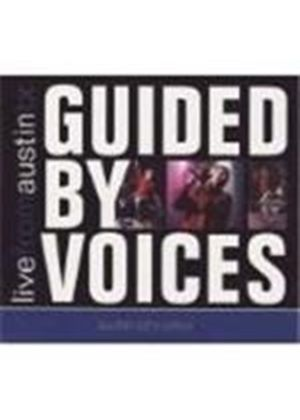 Guided By Voices - Live From Austin TX (Austin City Limits) [Digipak]