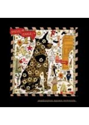 Steve Earle - Washington Square Serenade (Music CD)