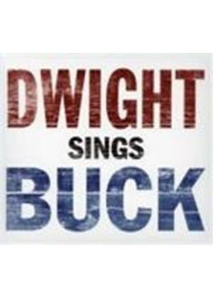 Dwight Yoakam - Dwight Sings Buck (Music CD)