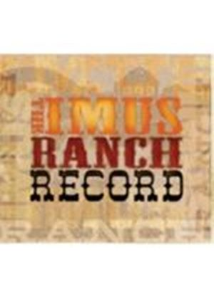 Various Artists - Imus Ranch Record, The (Music CD)