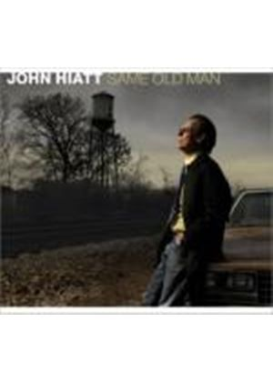 John Hiatt - Same Old Man (Music CD)