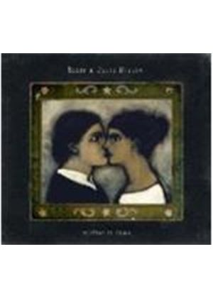Buddy & Julie Miller - Written In Chalk (Music CD)