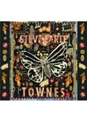 Steve Earle - Townes (Music CD)