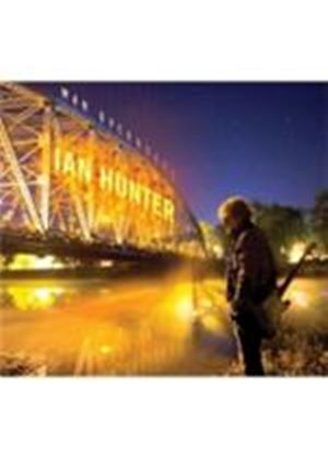 Ian Hunter - Man Overboard (Music CD)