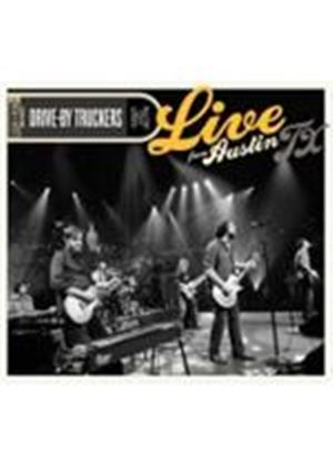 Drive By Truckers - Live From Austin TX (+DVD)