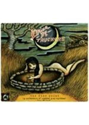 Drive-By Truckers - Fine Print, The (A Collection Of Oddities & Rarities 2003-2008) (Music CD)