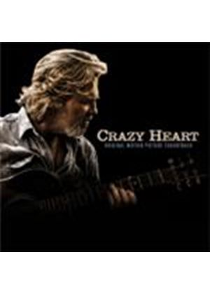 Various Artists - Crazy Heart (Deluxe Edition) [Digipak] (Music CD)