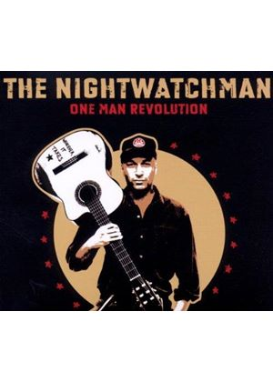 The Nightwatchman - One Man Revolution (Music CD)