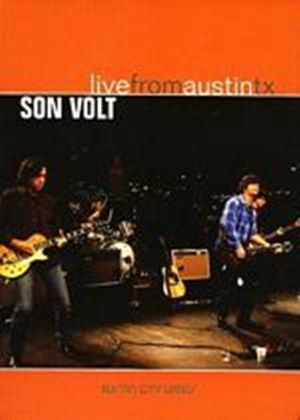 Son Volt - Live From Austin Texas