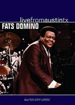 Fats Domino - Live From Austin, TX