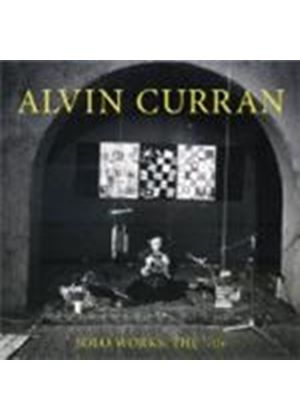 Curran: Solo Works: The 70s (Music CD)