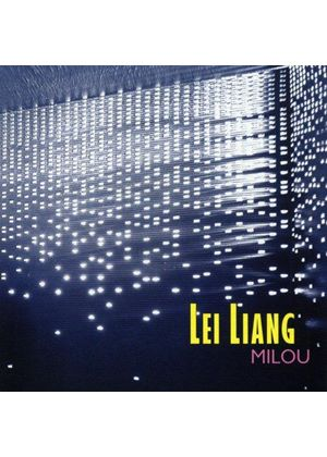 Lei Liang: Milou (Music CD)