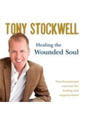 Tony Stockwell - Healing The Wounded Soul (Music CD)