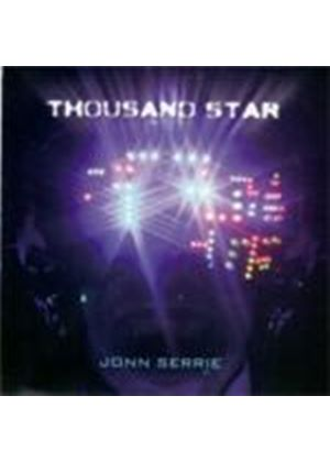 Jonn Serrie - Thousand Star (Music CD)