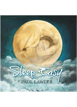 Paul Lawler - Sleep Easy (Music CD)