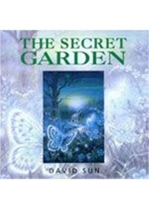 David Sun - The Secret Garden (Music CD)