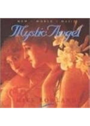 Mike Rowland - Mystic Angel (Music CD)