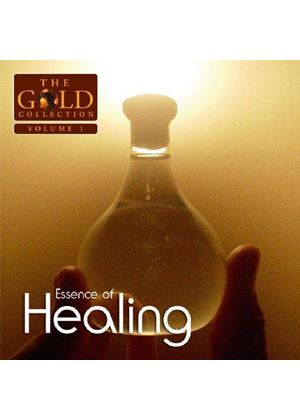 Various Artists - Essence Of Healing (The Gold Collection Volume 1) (Music CD)