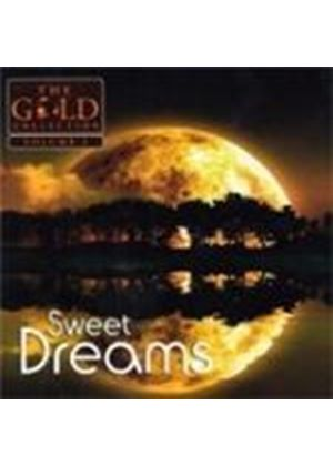 Various Artists - Sweet Dreams (The Gold Collection Volume 2) (Music CD)