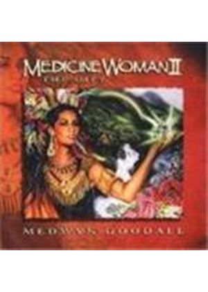 Medwyn Goodall - Medicine Woman Vol.2
