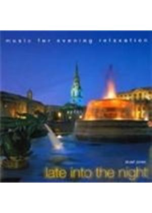 Stuart Jones - Late Into The Night