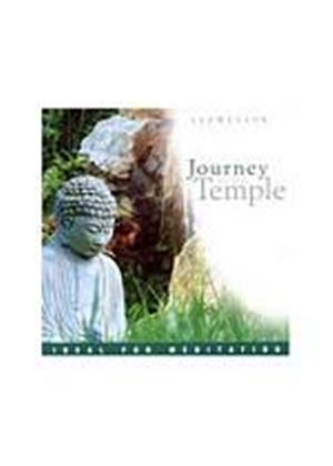 Llewellyn - Journey To The Temple (Music CD)