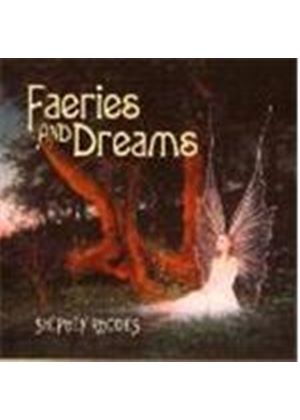 Stephen Rhodes - Fairies And Dreams