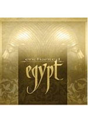 Phil Thornton & Hossam Ramzy - Enchanted Egypt (Music CD)