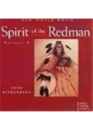 John Richardson - Spirit Of The Redman