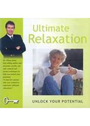 Dr. Hilary Jones - Ultimate Relaxation (Music CD)