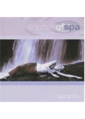 Various Artists - Sounds Of Spa - Serenity