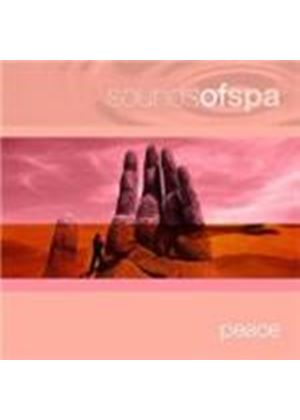 Various Artists - Sounds Of Spa: Peace (Music CD)