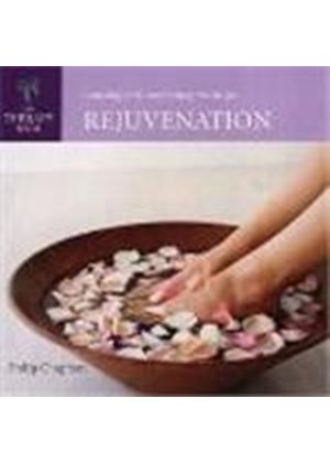 Philip Chapman - Therapy Room - Rejuvenation