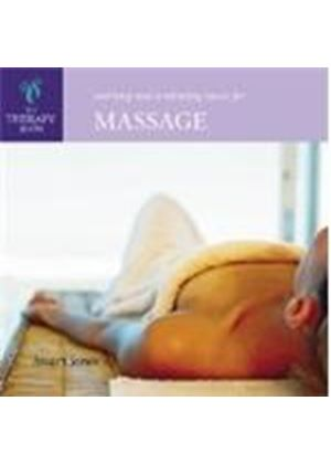 Stuart Jones - Therapy Room - Massage Vol.1