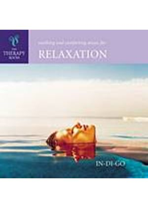 In-Di-Go - The Therapy Room - Relaxation (Music CD)