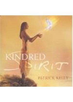 Patrick Kelly - Kindred Spirit