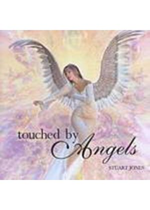 Stuart Jones - Touched By Angels (Music CD)