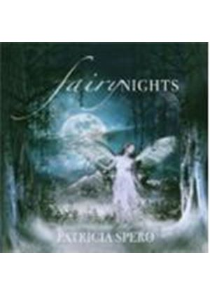 Patricia Spero - Fairy Nights