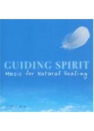 David Sun - Guiding Spirit (Music For Natural Healing)