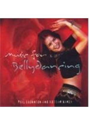 Phil Thornton & Hossam Ramzy - Music For Bellydancing